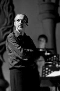 Alexandre Gasparov NetB